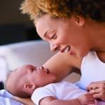 Можно ли лежать на животе или как ускорить восстановление после родов