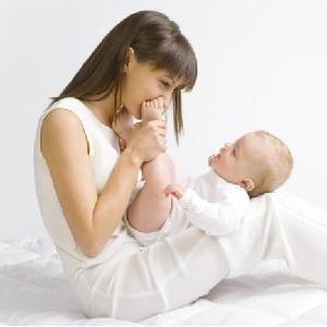 Развитие ребенка по неделям