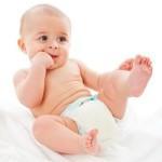 Причины пенистого стула у новорожденного на грудном вскармливании