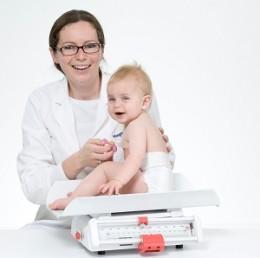 Сколько дети теряют в весе в первые дни после рождения и опасно ли это
