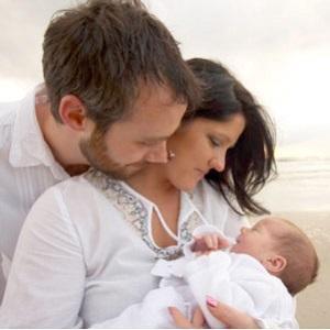 Семейный отдых на берегу моря