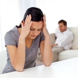 Почему после рождения ребенка для многих женщин муж становится чужим
