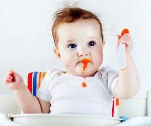 Красим губы морковкой