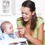 Меню 9 мес. ребенка при грудном вскармливании