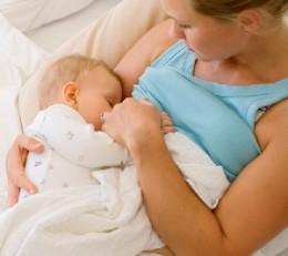 Как нужно отучать ребенка от ночного кормления