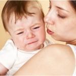Как избежать кризисов при грудном вскармливании малыша
