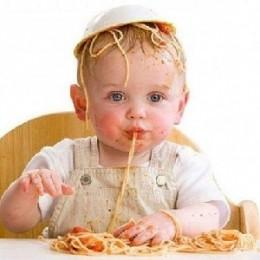 Составление меню для 10-11 месячного ребенка на грудном вскармливании