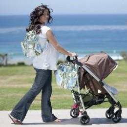 Гимнастика для похудения: как уменьшить живот после родов
