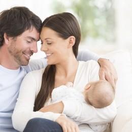 Кризис в семье случившийся после рождения ребенка можно преодолеть