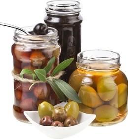 Можно и нужно ли кушать оливки с маслинами кормящей маме