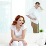 Почему муж ушел из семьи после рождения ребенка?