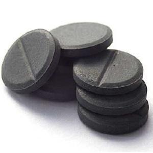 Прессованные таблетки