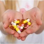 Какие антибиотики можно принимать молодой маме при грудном вскармливании