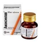 Амоксиклав является наименее безопасным препаратом при грудном вскармливании