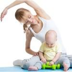Врачи советуют кормящим мамам как максимально быстро прийти в форму после родов