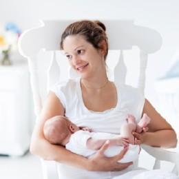 Острицы у кормящей мамы и способы лечения при грудном вскармливании