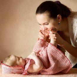 Контролируя характер выделений после родов женщина может на ранних стадиях выявить начало заболевания
