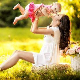 Как быстро убрать живот после родов и выглядеть стройной