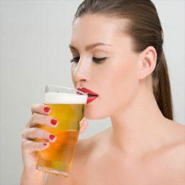Пиво во время беременности: может ли позволить будущая мама