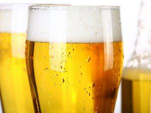 Нюансы при употреблении пива кормящей мамой
