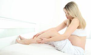 Причины судорог при беременности