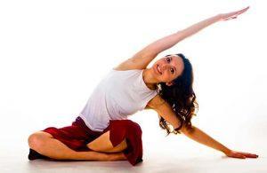 Йога после кесарева сечения