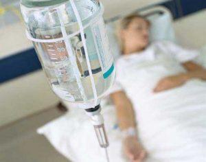 Обезболивание после операции кесарева сечения