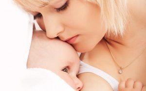 Увеличение лактации у кормящей мамы
