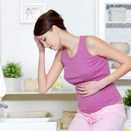 Головокружение при беременности — насколько это опасно?