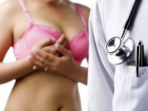 Обследование при боли в груди