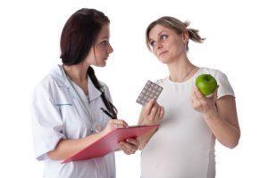 Способы избавиться от запора при беременности