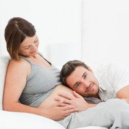 Шевеление плода при беременности, степени его активности на разных этапах