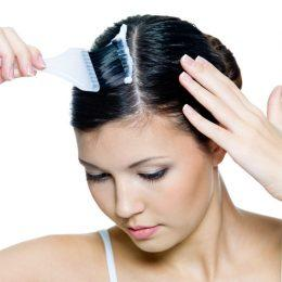 В каких случаях разрешается красить волосы во время беременности?