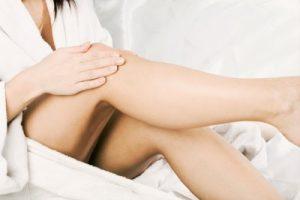 Боль в ногах после родов