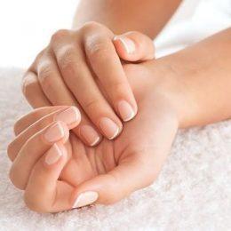 Ногти при беременности: рекомендации и основной уход