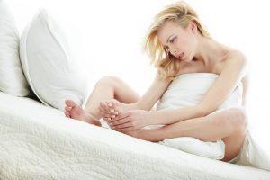 Грибковые болезни в период беременности