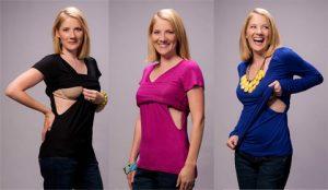 Производители одежды для кормящих мам
