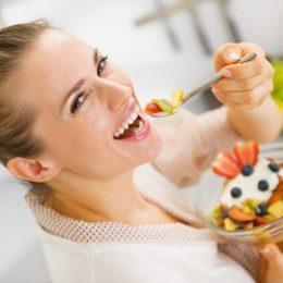 Правильный подход к организации диетического питания после родов