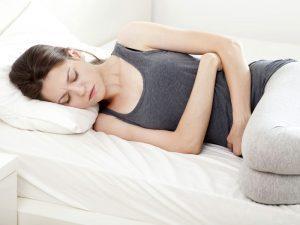 Месячные после прерывания беременности