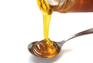 Правила употребления меда при грудном вскармливании