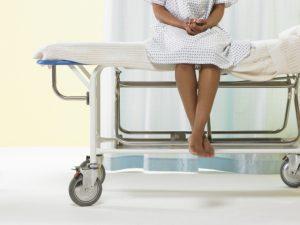 Чистка после замершей беременности