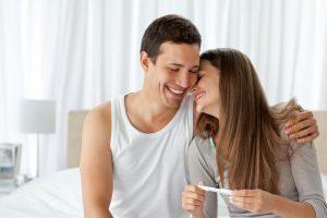 Повышение вероятности зачатия