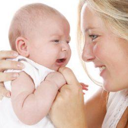 Все о коликах у новорожденных детей
