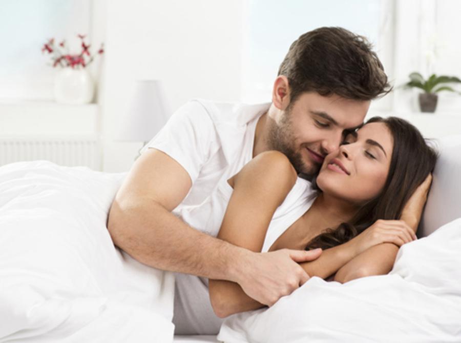 Половая жизнь после беременности