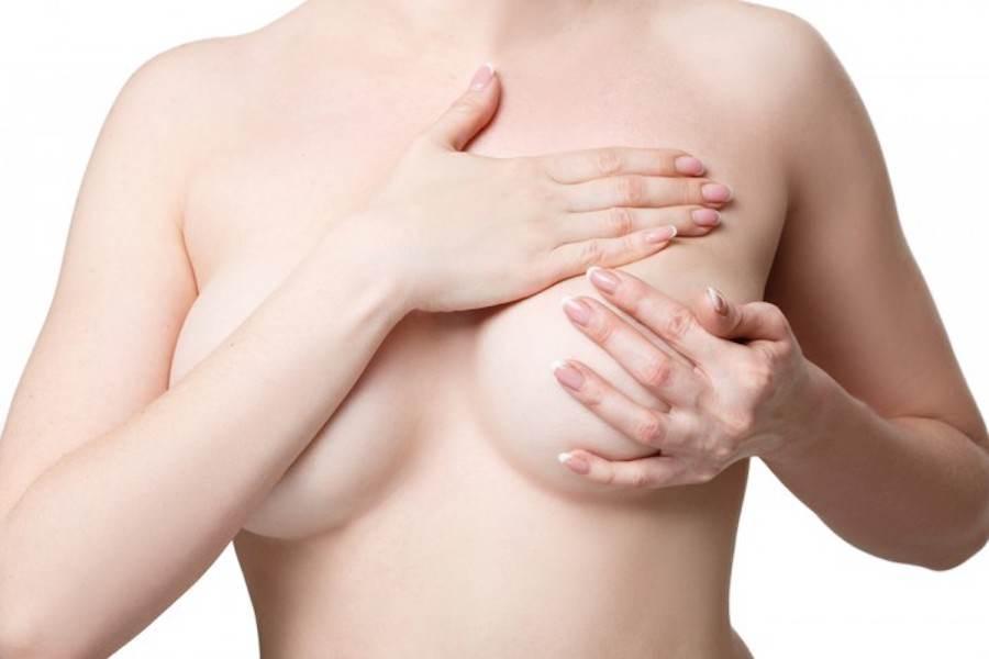 Самостоятельный массаж молочных желез