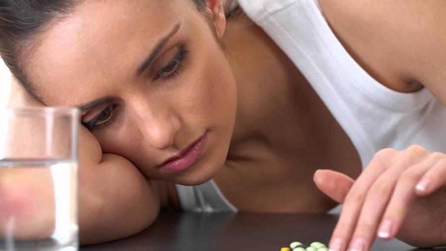 Лекарственное прерывание беременности