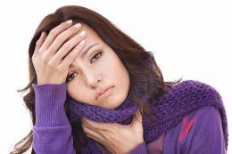 Ангина при грудном вскармливании – что делать и как лечить