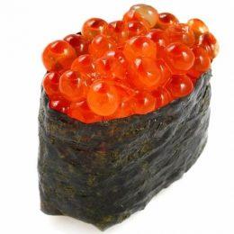 Можно ли есть икру или суши в послеродовом периоде при грудном вскармливании