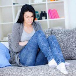 Геморрой после родов лечение при грудном