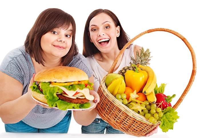 Еда от друзей и родственников
